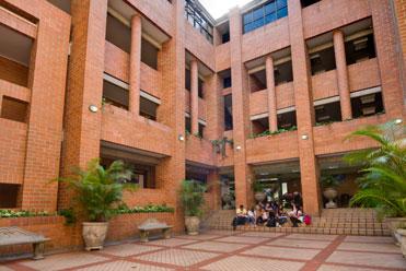 Fundación Universitaria Autónoma | Sede B 4