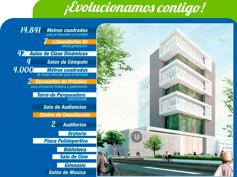 Fundación Universitaria Autónoma de las Américas | Comunicado rectoral 6