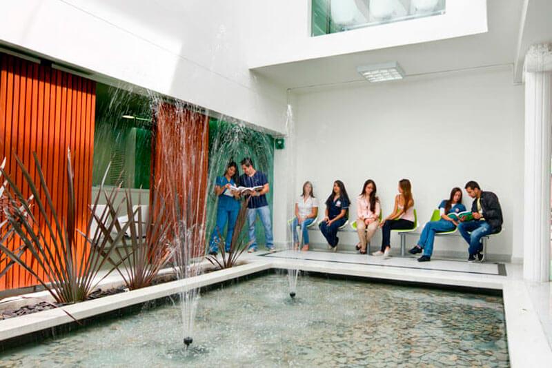 Fundación Universitaria Autónoma | Sede A 3