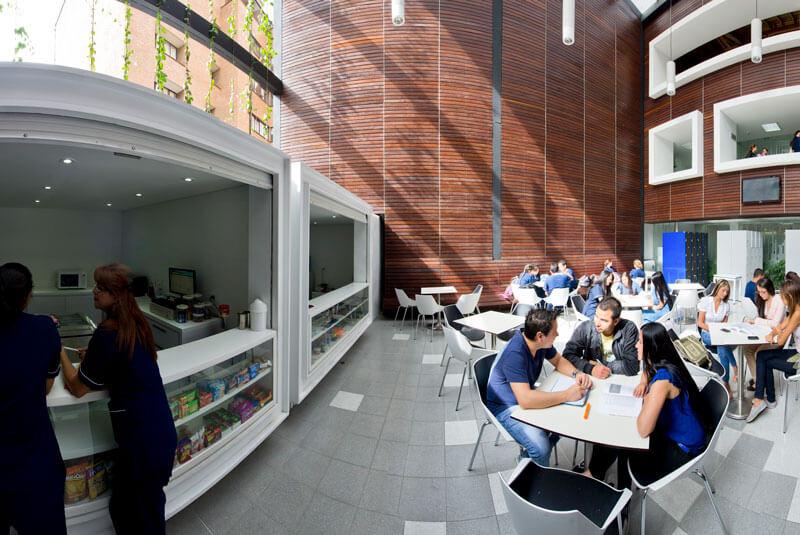 Fundación Universitaria Autónoma Sede A 2