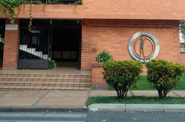 Fundación Universitaria Autónoma de las Americas