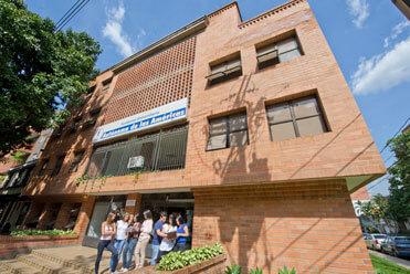 Fundación Universitaria Autónoma Sede B Copia