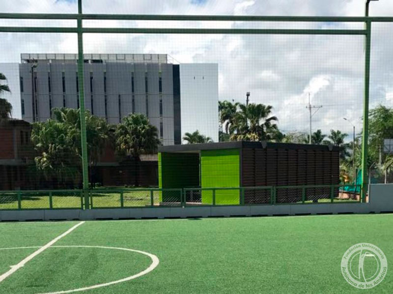 Fundación Universitaria Autónoma de las Americas | Planta Física Pereira 5